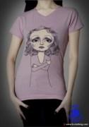 stylish T shirts for girls (7)