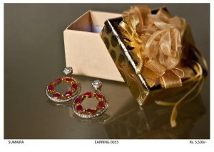 latest jewellery designs 2012 by taneez (5)