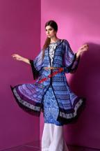 Latest Mahnoush Summer Lawn Casual Wear 2012-009