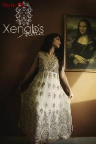 Latest Xenab's Atelier Bridal Collection For Summer 2012-004