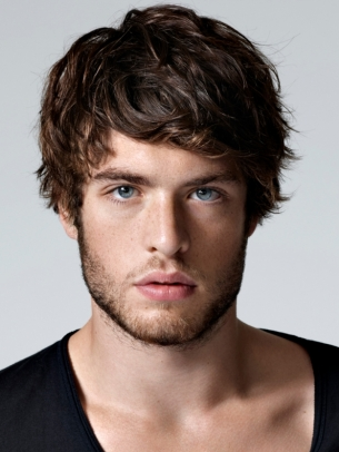 The year 2012  Men's hair trends 2012_02