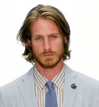 The year 2012  Men's hair trends 2012_03