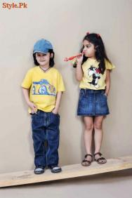 Hang Ten Latest Arrivals Of Spring Summer Collection 2012-002