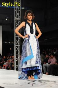 Lakhani Silk Mills Summer Collection For Women 201-010