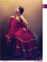 Latest Formal Wear Collection By Mina Hassan 2012-004
