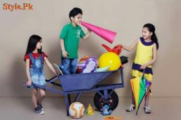 Latest Hang Ten Casual Wear Collection For Summer 2012-012