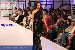 Latest Pret Wear Collection By Ayesha F Hashwani For Women 2012-013