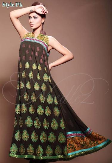 Needlez by Shalimar Latest Summer Collection For Women 2012-009
