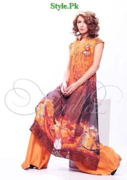 Needlez by Shalimar Stunning Outfits For Summer 2012-003