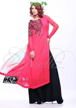 Needlez by Shalimar Stunning Outfits For Summer 2012-004