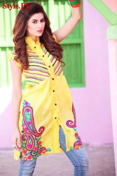 Rang Ja Summer Collection For Women 2012-001