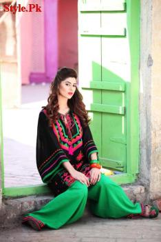 Rang Ja Summer Collection For Women 2012-002
