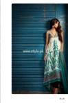 Sana Safinaz Lawn 2012 Dresses For Girls in Pakistan (26)