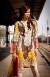 Sana Safinaz Lawn 2012 Dresses For Girls in Pakistan (16)