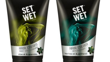Set Wet's Hair Cream _001