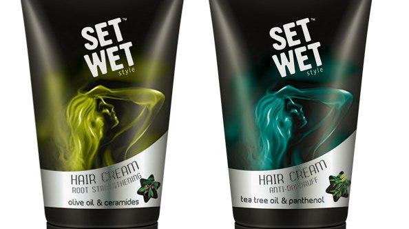 Set Wet's Hair Cream _001