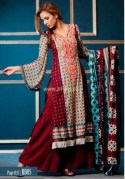 Subhata Embroidered Lawn dresses 2012 by Shariq Textiles (21)