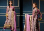 Subhata Embroidered Lawn dresses 2012 by Shariq Textiles (13)