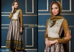 Subhata Embroidered Lawn dresses 2012 by Shariq Textiles (11)