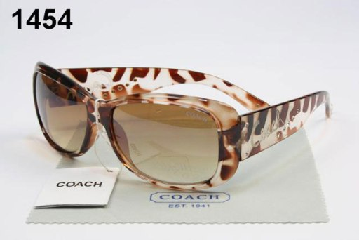 Latest Coach Replica Sunglasses 2012 (2)