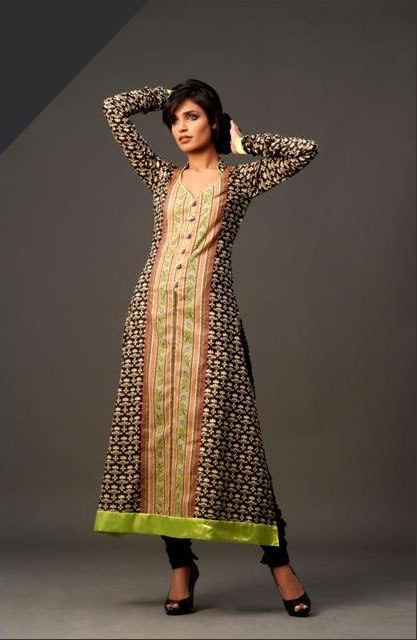 IMAGE lawn for women summer 2012 collection (1)