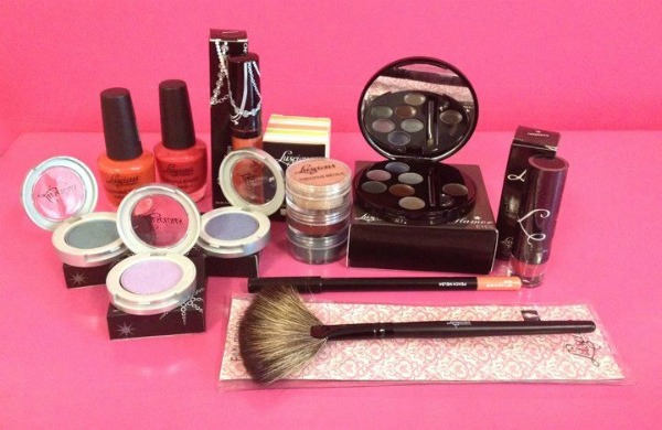 Luscious Cosmetics For Women - Summer 2012 (2)