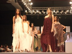 Sunsilk PFDC Fashion Week 2012, Day 1 (19)