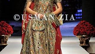 Rehana Saigol Collection at Islamabad Fashion Week 2012 01