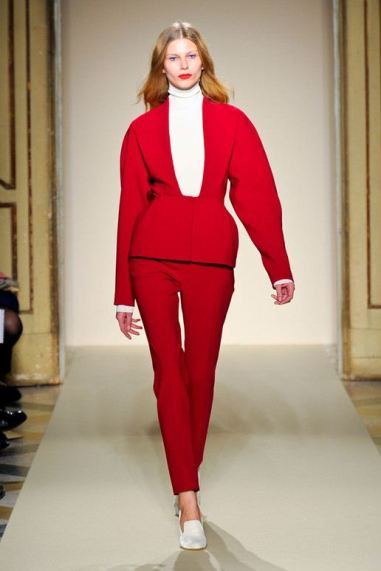 Gabriele Colangelo Fall 2012 Collection for women_05