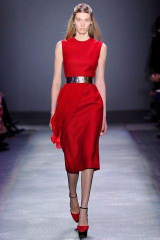 Giambattista Valli Ready to Wear Collection 2012-13_06