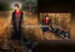 House Of Ittehad Latest Lawn Collection For Women 2012 003