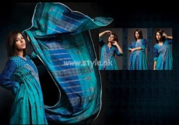 House Of Ittehad Summer Lawn Collection 2012 016