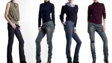 Latest Skinny Jeans Designs For Girls in Fashion (9)