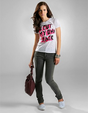 Latest Skinny Jeans Designs For Girls in Fashion (5)