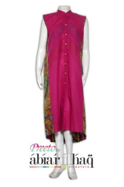 Preeto by Abrarulhaq 2012 summer tops collection 006