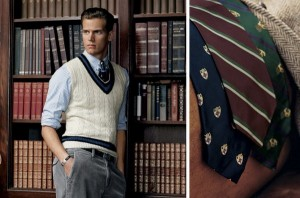 Show Ralph Lauren Classics-The Repp Tie Collection 2012 (3)