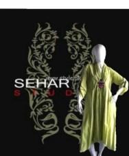Sehar Ali Latest Casual wear For Women 2012 001