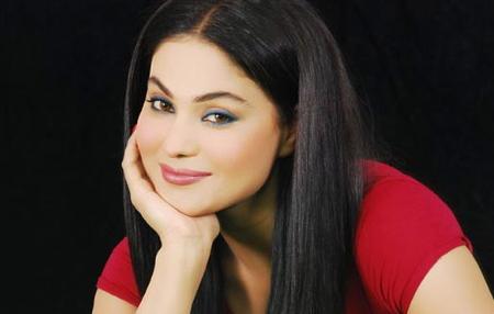 Pakistani Model Veena Malik Profile and Portfolio (2)