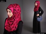 Summer Hijab Designs 2012 For Muslim Women (2)