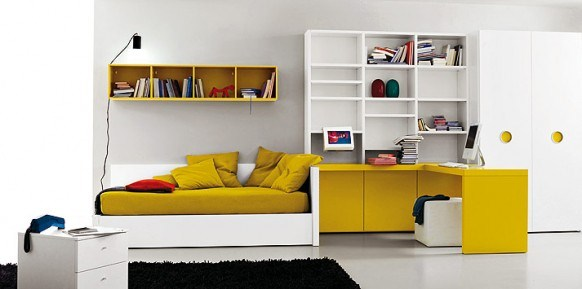 advertisementbedroom designs showcase of rooms for teenagers by clever 07. Interior Design Ideas. Home Design Ideas