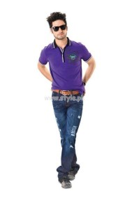 Cougar Summer 2012 Latest Men Casual Wear Collection 010