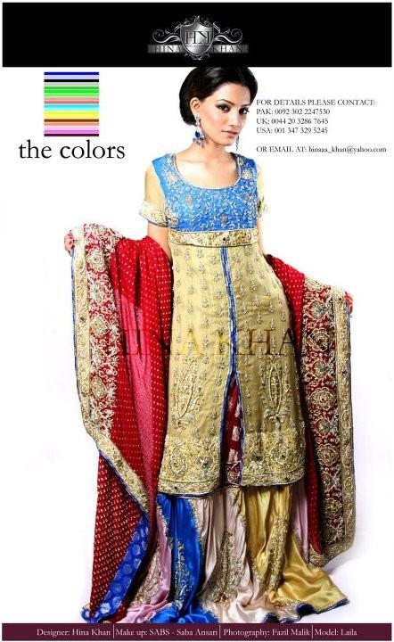 Hina Khan Collections 2012