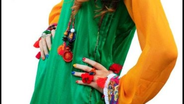 Jalebi summer collection 2012
