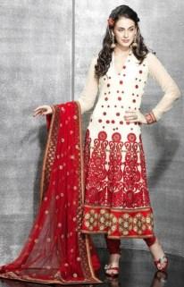 Natasha Couture Anarkali Shalwar Kameez Collection 2012010