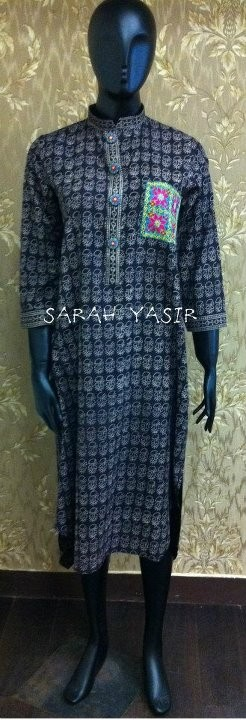 Sarah Yasir 2012 Collection New Designs for Women 013