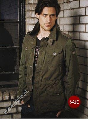 Fashion Of Mens Jackets (1)