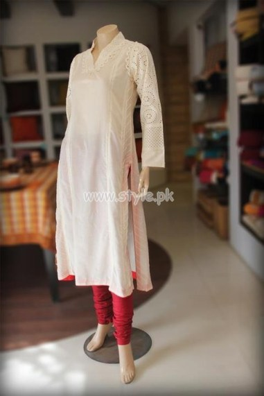 Thredz New Arrivals Of Lawn Collection 2012 001