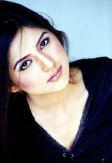 Top Actress Sanam Baloch Biography 0012