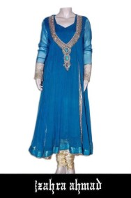 zahra ahmed 2012 summer collection 003
