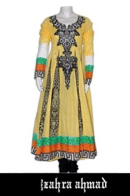 zahra ahmed 2012 summer collection 004
